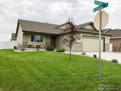 6986 Meade Street, Wellington, CO 80549 - #: 861025