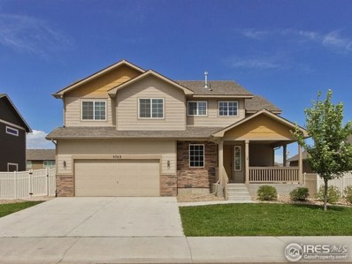 5763 Vine Ave, Firestone, CO 80504 - MLS#: 861045