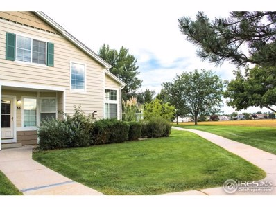 2502 Timberwood Dr UNIT 88, Fort Collins, CO 80528 - MLS#: 861047