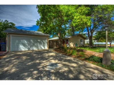 943 Pinon Ct, Longmont, CO 80504 - MLS#: 861051