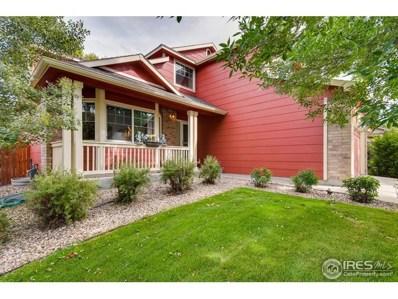 14758 Vine St, Thornton, CO 80602 - MLS#: 861056