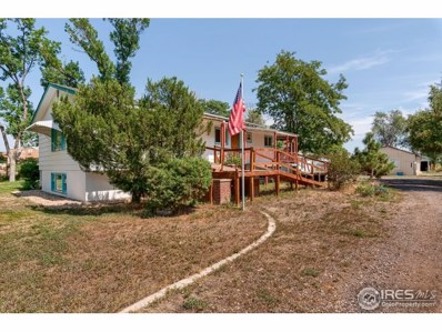 2144 Bluebell Ave, Greeley, CO 80631 - MLS#: 861128