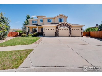 2199 Pinon Drive, Erie, CO 80516 - #: 861132