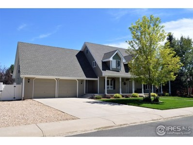 2540 57th Ave, Greeley, CO 80634 - MLS#: 861136