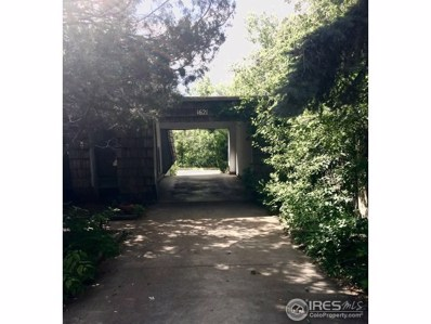 1621 Reservoir Rd, Greeley, CO 80631 - MLS#: 861151