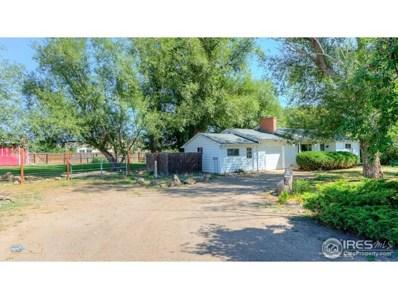 11005 Ridge Rd, Wheat Ridge, CO 80033 - MLS#: 861161