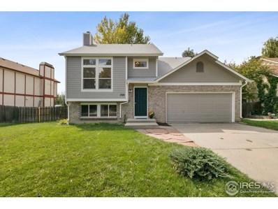 709 Buchanan Ln, Longmont, CO 80504 - MLS#: 861163