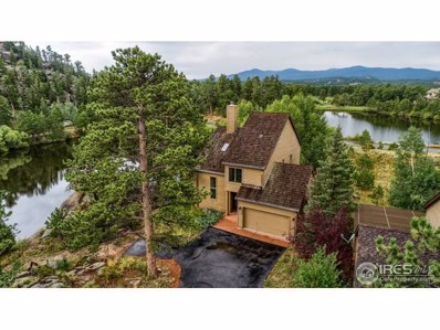 50 Three Lakes Ct, Red Feather Lakes, CO 80545 - MLS#: 861168
