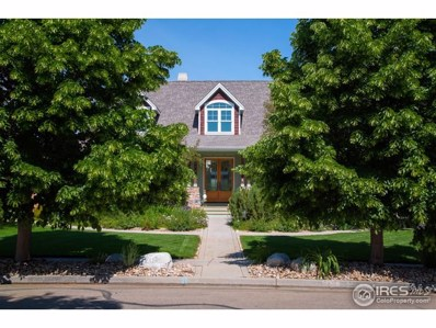 1401 Washburn St, Erie, CO 80516 - MLS#: 861169