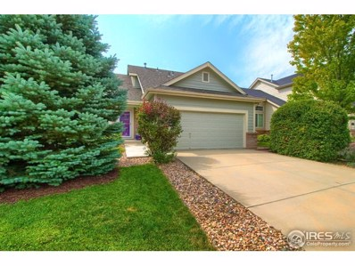 5605 Mount Sanitas Ave, Longmont, CO 80503 - MLS#: 861170