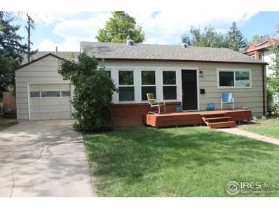 335 27th St, Boulder, CO 80305 - MLS#: 861187