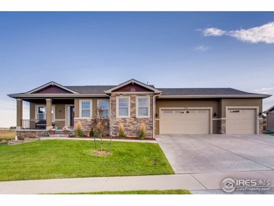 8106 Skyview St, Greeley, CO 80634 - MLS#: 861222