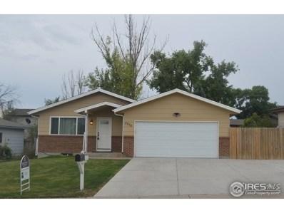 2808 W 25th St, Greeley, CO 80634 - MLS#: 861243