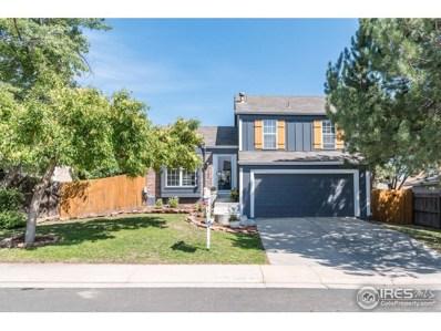 340 London Ave, Lafayette, CO 80026 - MLS#: 861249