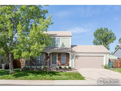 10293 Robb St, Westminster, CO 80021 - MLS#: 861254