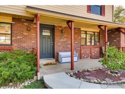 4647 Devonshire St, Boulder, CO 80301 - MLS#: 861284