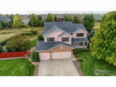 1298 Nonaham Ln, Erie, CO 80516 - MLS#: 861315