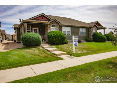 3624 Palermo Ave, Evans, CO 80620 - MLS#: 861318