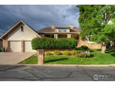 1712 Cottonwood Point Dr, Fort Collins, CO 80524 - MLS#: 861344