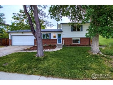 10734 Owens St, Westminster, CO 80021 - MLS#: 861346