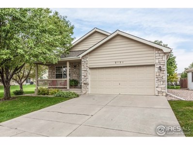 2120 Summerstone Ct, Fort Collins, CO 80525 - MLS#: 861363