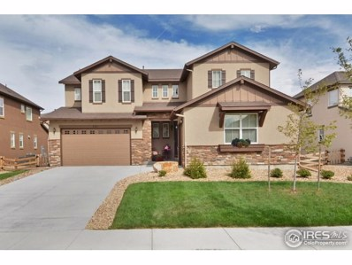661 Smoky Hills Ln, Erie, CO 80516 - MLS#: 861369