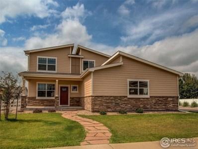 405 Pinyon St, Frederick, CO 80530 - MLS#: 861386
