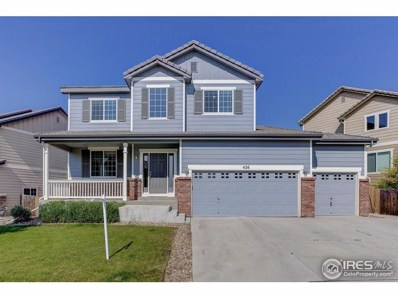 426 Graham Cir, Erie, CO 80516 - MLS#: 861407