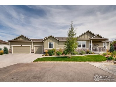 2785 Dundee Pl, Erie, CO 80516 - MLS#: 861418
