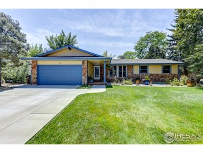 7800 Durham Way, Boulder, CO 80301 - MLS#: 861441