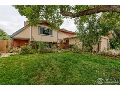 17 Maple Dr, Frederick, CO 80530 - MLS#: 861443