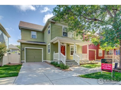 9461 E 106th Ave, Commerce City, CO 80640 - MLS#: 861446