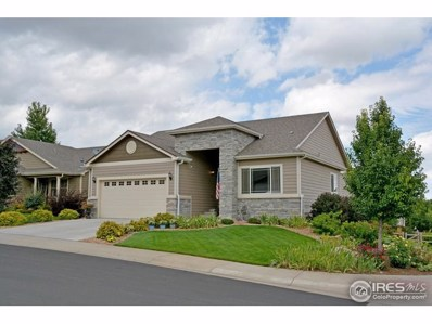 1725 Clear Creek Ct, Windsor, CO 80550 - MLS#: 861452