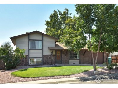 1300 Solana Dr, Denver, CO 80229 - MLS#: 861456