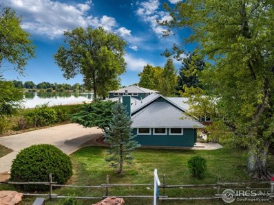 12580 N 63rd St, Longmont, CO 80503 - MLS#: 861459