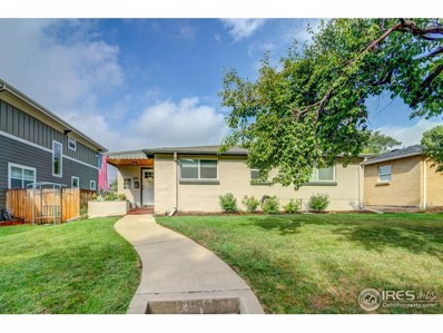 2651 Perry St, Denver, CO 80212 - MLS#: 861478