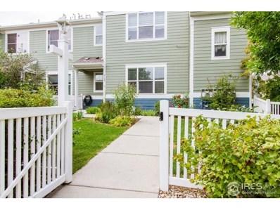 4501 Nelson Rd UNIT 2103, Longmont, CO 80503 - MLS#: 861480