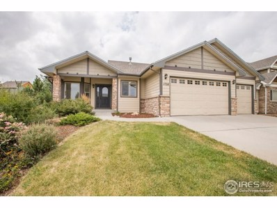 1738 Platte River Ct, Windsor, CO 80550 - MLS#: 861486