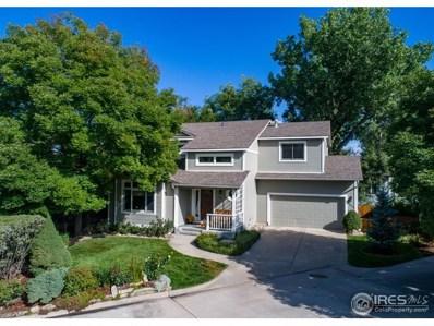 5517 Friends Pl, Boulder, CO 80303 - MLS#: 861508