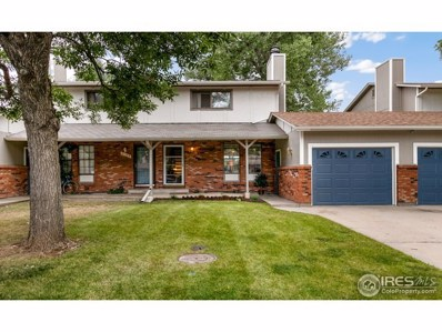 3111 Sumac St, Fort Collins, CO 80526 - MLS#: 861544
