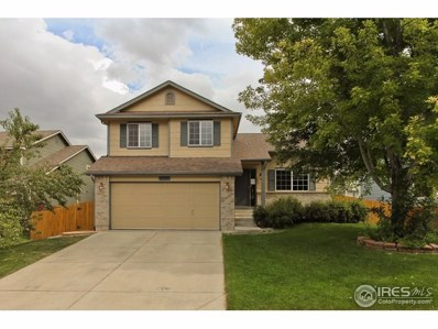 6143 Taylor St, Frederick, CO 80530 - MLS#: 861548