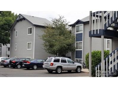 720 City Park Ave UNIT 430, Fort Collins, CO 80521 - MLS#: 861571