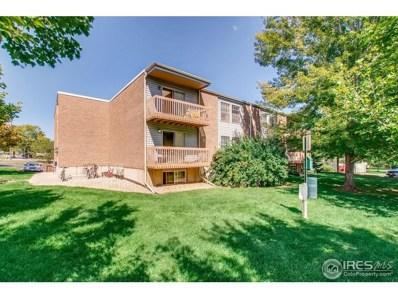 1612 Cottonwood Dr UNIT 20, Louisville, CO 80027 - MLS#: 861593