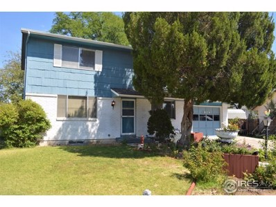 1925 29th Ave, Greeley, CO 80634 - MLS#: 861599