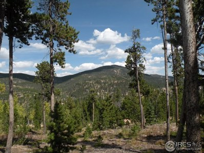 1554 Shoshoni Dr, Red Feather Lakes, CO 80545 - MLS#: 861605