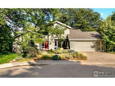 3700 Shelter Cv, Fort Collins, CO 80525 - MLS#: 861617