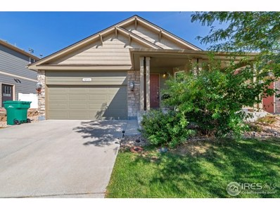 3210 San Marino Ave, Evans, CO 80620 - MLS#: 861626