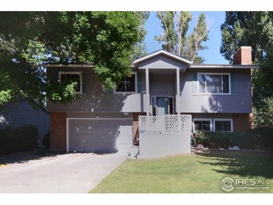 1412 Lakeshore Dr, Fort Collins, CO 80525 - MLS#: 861628