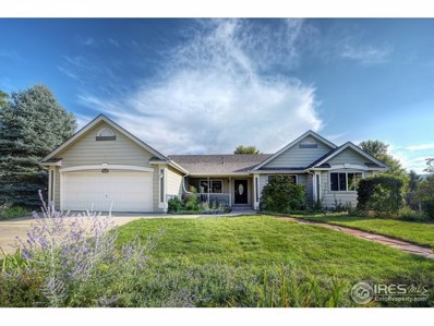 205 Welch Ct, Lyons, CO 80540 - MLS#: 861629
