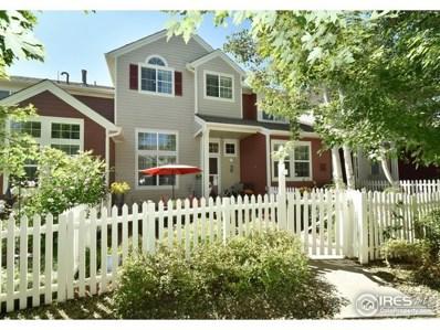 663 Snowberry St, Longmont, CO 80503 - MLS#: 861630